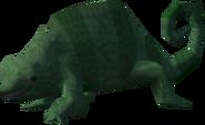 Karma the chameleon 5