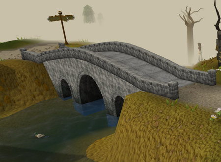 Lumbridge Old