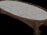 Opulent table