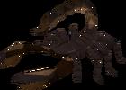 Scorpion old