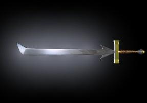 Sword - Issue 19