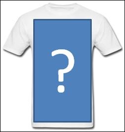 T-shirt compo