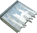 Tome of frost