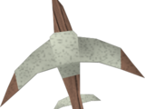 Volatile clay pickaxe