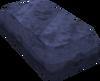Argonite bar detail
