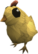 Chick (2012 Easter event)