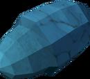 Crystal acorn