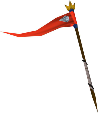 File:Diamond jubilee souvenir flag (red) detail.png