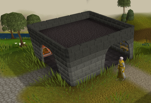 Edgeville furnace old
