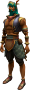 Fayre (Dancer) equipped (male)