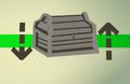 Oak treasure chest (flatpack) detail.png