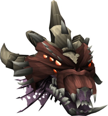 File:Queen Black Dragon Head Detail.png