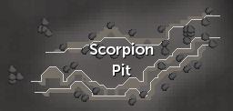 Scorpion Pit map