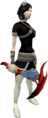 Augmented dragon pickaxe equipped.png