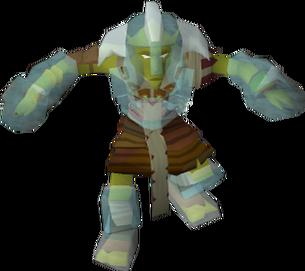 Bandos Avatar Goblin