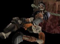 Crucible Corpse