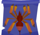 Egg spawn scroll