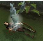 Elf Ranger old
