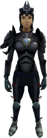Elite task set equipped (female)