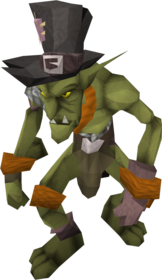 Orange goblinmail equipped