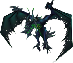 Shadow Drake adult