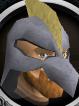 Armadyl helmet chathead old