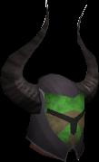 Black helm (h4) chathead