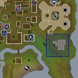 Elder Guard location