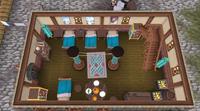 Fearless lodgings