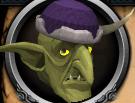 Guard goblin Horogothgar chathead