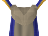 Magic cape
