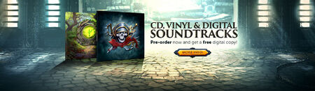RuneScape Soundtrack head banner