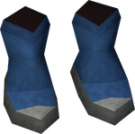 Spiritbloom shoes detail