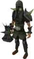 Torag the Corrupted's equipment set equipped.png