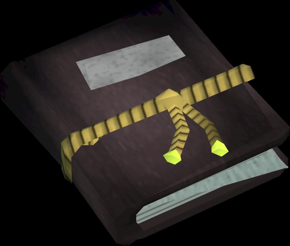 Diary (Rune Memories) detail.png