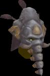 Elite Mammoth Helmet chathead