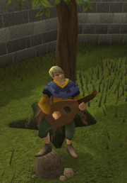 Ge musician