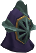 Helm of Zaros chathead