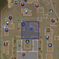 Lodestone (Al-Kharid) location