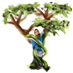 Loy emote natures might.png
