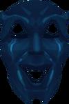 Mask of Glee detail