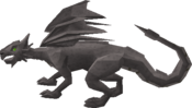 Monster - Iron Dragon