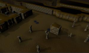 Shade Catacombs