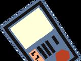 Shantay pass (item)