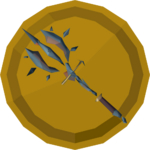 Shard of havoc weapon token detail