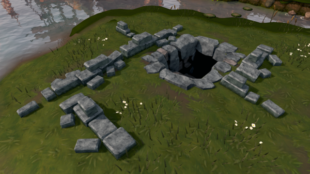 File:Taverley Dungeon entrance.png