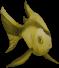 Yellow fish chathead