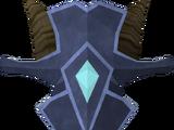 Argonite kiteshield