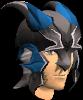 Dragon wolf helmet chathead