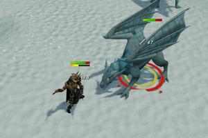 Killing frost dragons